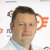 Янишевский Станислав Николаевич, невролог