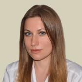 Кумеда Яна Александровна, баротерапевт