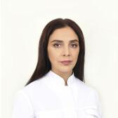 Алиева Наиля Эльдаровна, кардиолог