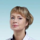 Полухина Анастасия Александровна, педиатр