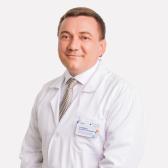 Кузьминых Дмитрий Геннадьевич, флеболог-хирург