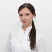 Абакарова Наталья Юрьевна, ортодонт