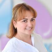 Артемьева Анастасия Рашидовна, гинеколог-эндокринолог