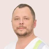 Лужков Никита Викторович, стоматолог-терапевт
