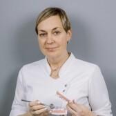 Калабина Ольга Геннадьевна, стоматолог-терапевт