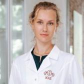 Абрамова Екатерина Дмитриевна, невролог