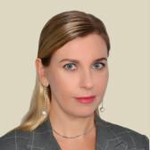 Гринева Татьяна Владиславовна, психотерапевт