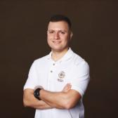 Собинин Максим Андреевич, стоматолог-ортопед