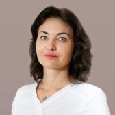 Богомолова Ольга Сергеевна, эмбриолог
