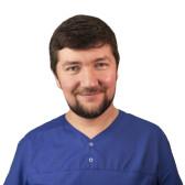 Фадеев Кирилл Александрович, паразитолог