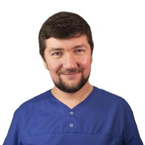 Фадеев Кирилл Александрович, инфекционист