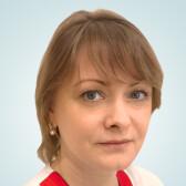 Кулькова Светлана Анатольевна, врач УЗД