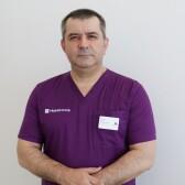 Мрочко Игорь Владимирович, пластический хирург