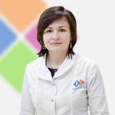 Ивлева Мария Егоровна, врач УЗД