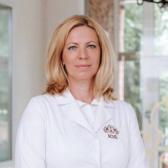 Буренкова Елена Владимировна, психолог