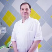 Кайтуков Алексей Сергеевич, стоматолог-терапевт
