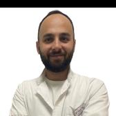 Биаби Алиреза Мохаммадреза, мануальный терапевт