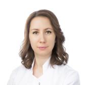 Нурбаева Малика Аликовна, невролог