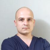 Борисов Александр Андреевич, уролог