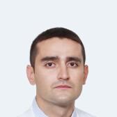 Калоев Альберт Рамазанович, эндоскопист