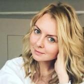 Дмитриева Екатерина Владимировна, гинеколог
