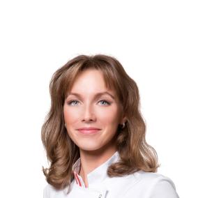 Балтрукова Александра Николаевна, гинеколог