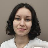 Юшкова Мария Викторовна, стоматолог-терапевт