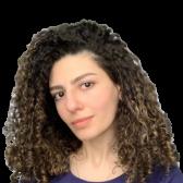 Дадашян Мария Сергеевна, эндокринолог