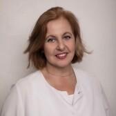 Литвиненко Ксения Александровна, педиатр