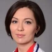 Мирская (Звягина) Алина Сергеевна, гастроэнтеролог