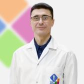 Касапов Константин Иванович, хирург