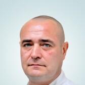 Яременко Алексей Борисович, невролог