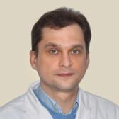 Кириллов Павел Станиславович, невролог