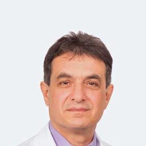 Исмаилов Эдуард Исмаилович, хирург