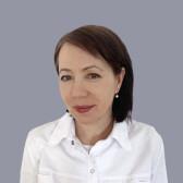 Курбатова Татьяна Леонидовна, врач функциональной диагностики