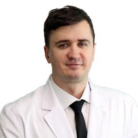 Прохорчев Константин Сергеевич, психиатр