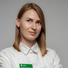 Ануфриева Яна Федоровна, невролог, Взрослый - отзывы