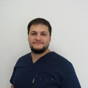 Крутов Никита Сергеевич, онколог, маммолог-онколог, Взрослый - отзывы