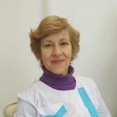 Краснопевцева Людмила Анатольевна, педиатр
