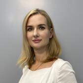 Бараненко Марина Юрьевна, косметолог