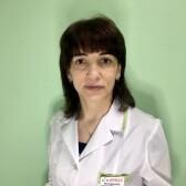 Магомедалиева Патимат Магомедовна, врач УЗД