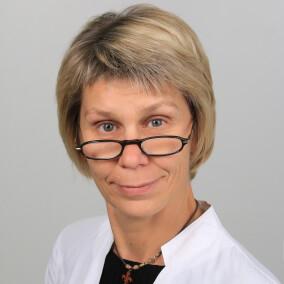 Держурина Инга Альбертовна, ортопед