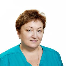 Абраменко Валентина Николаевна, невролог