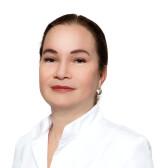 Кудряшова Светлана Михайловна, косметолог