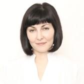 Иванова Ольга Вячеславовна, гинеколог-эндокринолог