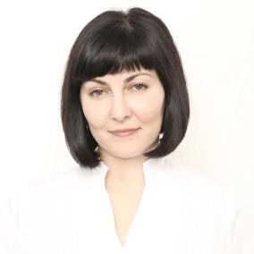 Иванова Ольга Вячеславовна, гинеколог