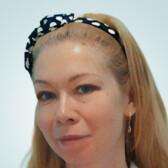 Головко Елена Владимировна, врач УЗД
