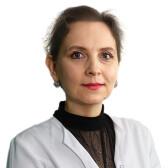 Кравченко Светлана Леонидовна, психиатр