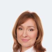 Басова Татьяна Ильинична, кардиолог
