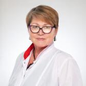Белоусова Альфина Габдурахмановна, терапевт